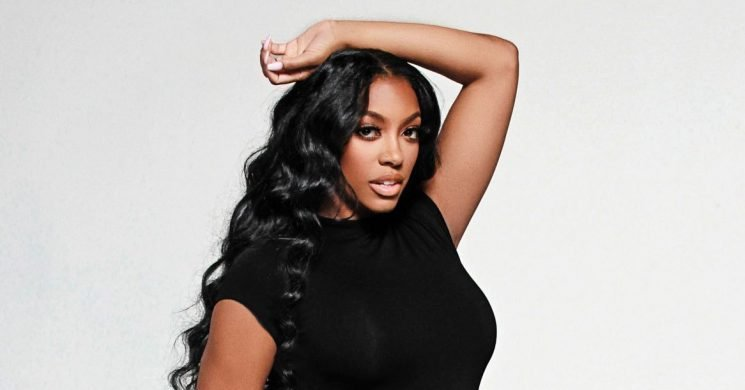 The Best Advice Porsha Williams Has Received Ahead of Baby's Arrival