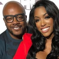 'RHOA' Star Porsha Williams Gives Birth!