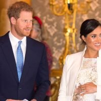Mama Meghan! Duchess Meghan Teases Her Due Date, Says She's 'Nearly There'