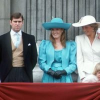 Did Princess Diana Introduce Sarah Ferguson to Prince Andrew?