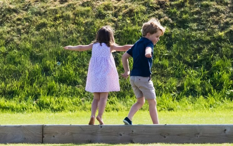 How Do Prince William and Kate Middleton Give Their Kids a Normal Life?