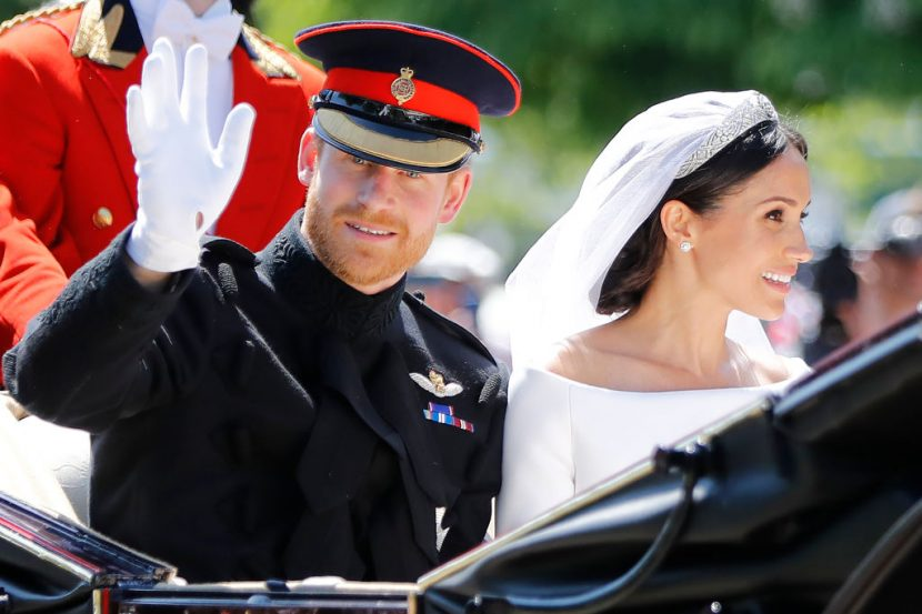 Did Prince Harry Plan to Create His Own Royal Household Before Meeting and Marrying Meghan Markle?