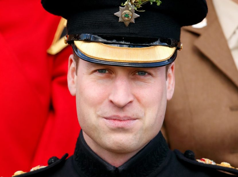 Revealed: Prince William Can Speak Five Foreign Languages