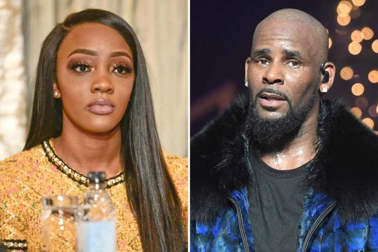 R Kelly 'threatens to have 10 men testify about rape accuser's sex life, share her explicit texts and detail her STD history unless she drops charges'