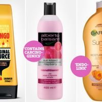 Toxins linked to cancer and endometriosis… the chemicals lurking in your toiletries