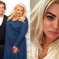 Gemma Collins cancels 'make or break' holiday to Portugal with James Argent just days after spending the night together after shock split