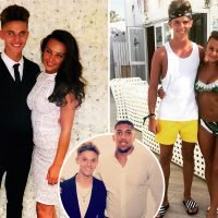 Inside Emmerdale abuse victim actor Joe Warren-Plant's incredible off camera life with exotic holidays with his girlfriend and nights out with celeb mates