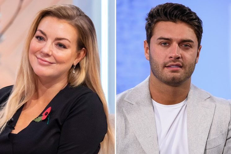 Sheridan Smith says Mike Thalassitis' death is a 'massive wake up call' after Love Island star passes away at 26