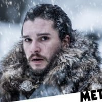 Kit Harington went through a lot filming Game of Thrones' Battle of the Bastards