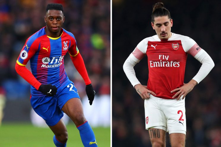 Pires fears for Bellerin's long-term future and urges Arsenal to sign Wan-Bissaka