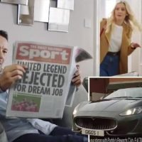 Rhodri Giggs ad: Watch Man Utd icon Ryan's brother hilariously blast love rat with 'loyalty' jokes for Paddy Power