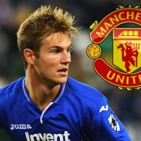 Man Utd and Spurs blow as AC Milan join race for Swedish defender Joachim Andersen