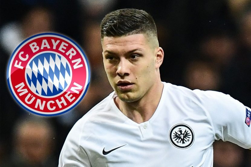 Bayern to launch 'imminent' bid for £50m-rated Chelsea target Luka Jovic