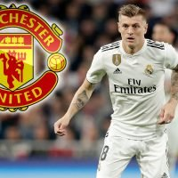 Man Utd could land Toni Kroos five years too late if Gareth Bale refuses Real Madrid exit
