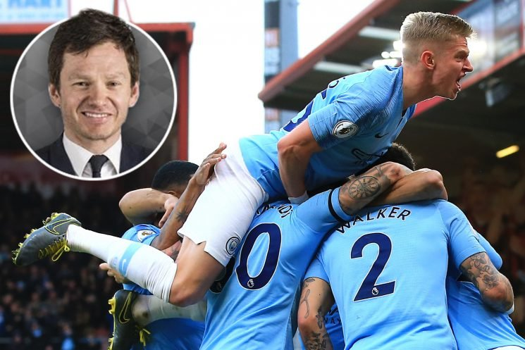 Bournemouth rolling over against Man City is a worrying sign for the Premier League