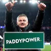 Solskjaer 'considering legal action against Paddy Power' after they use his image in advert
