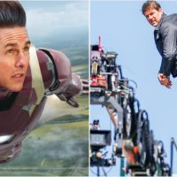 15 Big Film Roles Tom Cruise Could Have Had (But Rejected)