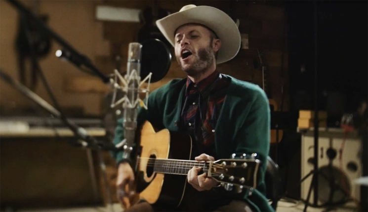 Charley Crockett Asks 'How Low Can You Go' in First New Song Since Heart Surgery