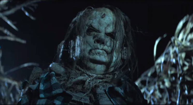 'Scary Stories to Tell in the Dark' Trailer: Guillermo del Toro Knows How to Bring the Terror