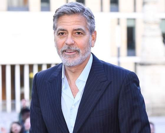 George Clooney Is Supporting LGBTQ Rights By Boycotting The Beverly Hills Hotel