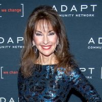 Susan Lucci Still Hasn't Told Her Mother About Her Emergency Heart Surgery