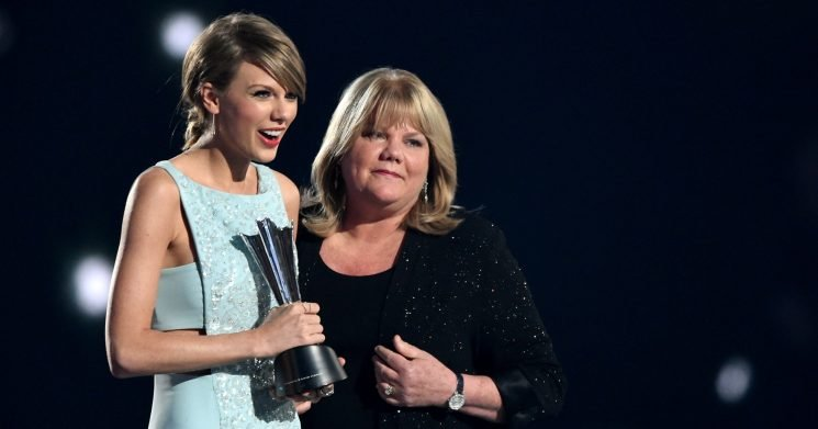 Taylor Swift's Mom Is Battling Cancer Again: 'It's a Real Problem'