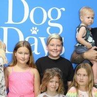 Tori Spelling Is Slammed on Social Media for Giving This Snack to Her Kids