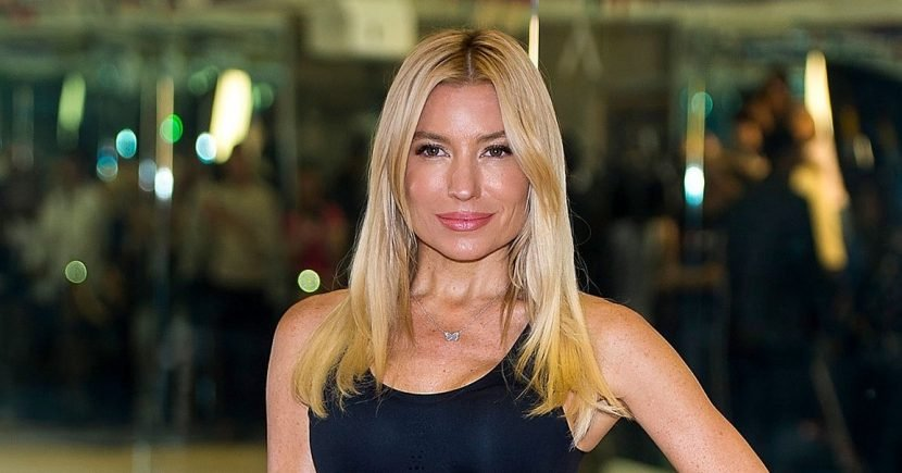Stop Everything! Training Guru Tracy Anderson Has a New Technique