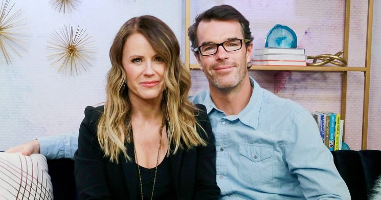 Trista Sutter Reflects on Her Scary Seizure: 'You Could Be Gone Tomorrow'