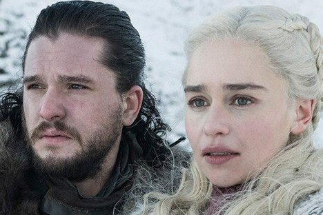 Game Of Thrones fans furious as season eight episode one plot details leak online three weeks before show premiere