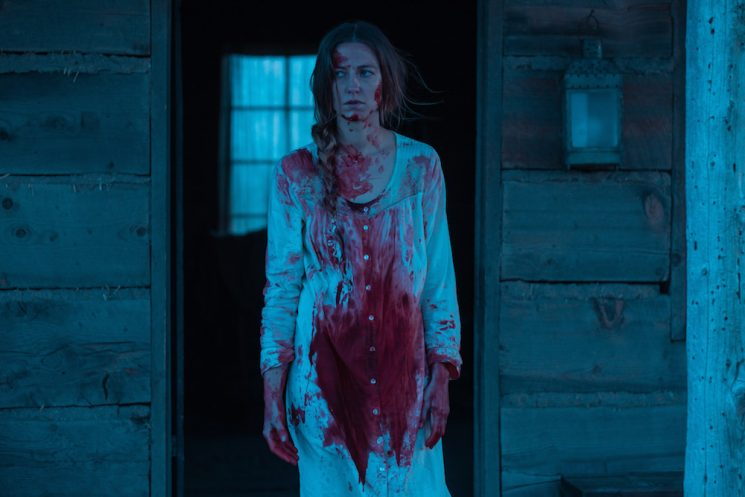'The Wind' Trailer: The Wild West Finally Gets Its Own Horrifying Psychological Thriller