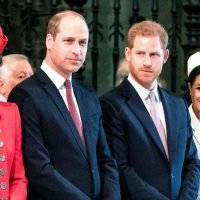 William and Harry Had the 'Rift,' Not Kate and Meghan, Royal Filmmaker Says