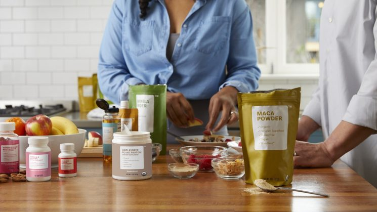 You Can Now Get Brandless Versions Of Your Favorite Vitamins & Essential Oils