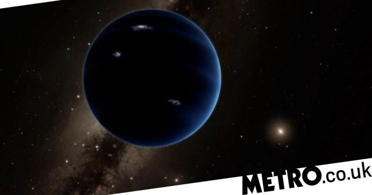 Planet 9 'is real and it's lurking at the edge of our solar system'