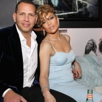 There's A Photo Circulating That Might Very Well Dispel Those J.Lo, A-Rod Cheating Rumors