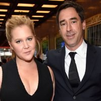 Amy Schumer shares why she opened up about husband's autism spectrum diagnosis
