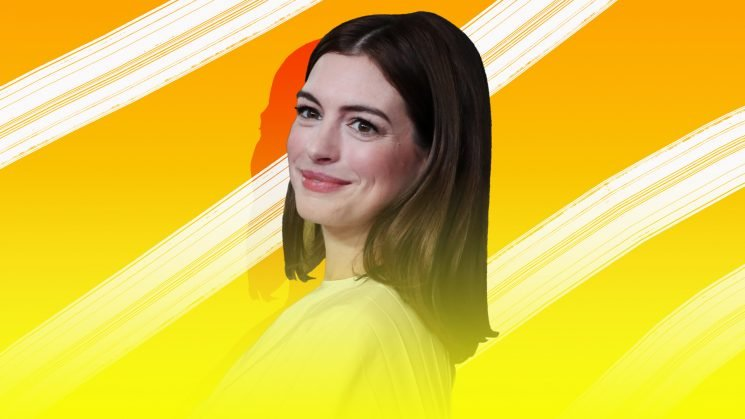 Anne Hathaway Quit Drinking for Her Son — Should You?
