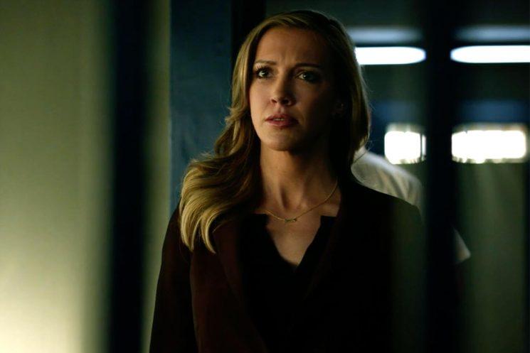 Arrow clip confirms Diaz's death: See Laurel's reaction