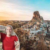 New BBC2 doc Travelling Blind explores what it's like to travel the world without sight