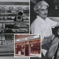 Geordie John Gregg started £1billion bakery empire Greggs by delivering bread on council estates