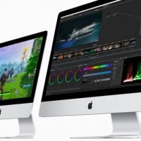 iMacs get a reboot with faster processors and more impressive graphics