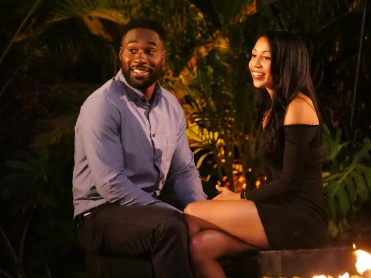 Shari & Javen From 'Temptation Island' Could Be Getting Married SO Soon