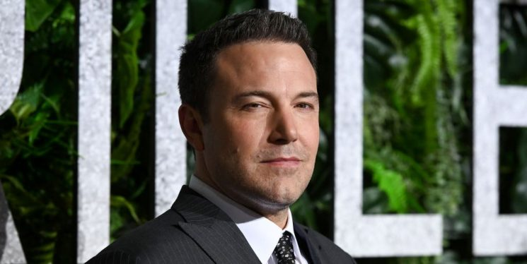 Ben Affleck Just Said He Tried Ex-Girlfriend J.Lo's 10-Day Diet Challenge