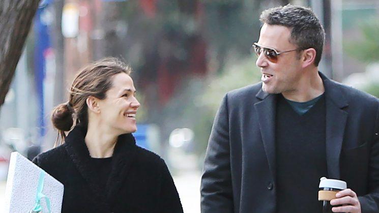 Ben Affleck Opens Up About Alcoholism & Jennifer Garner