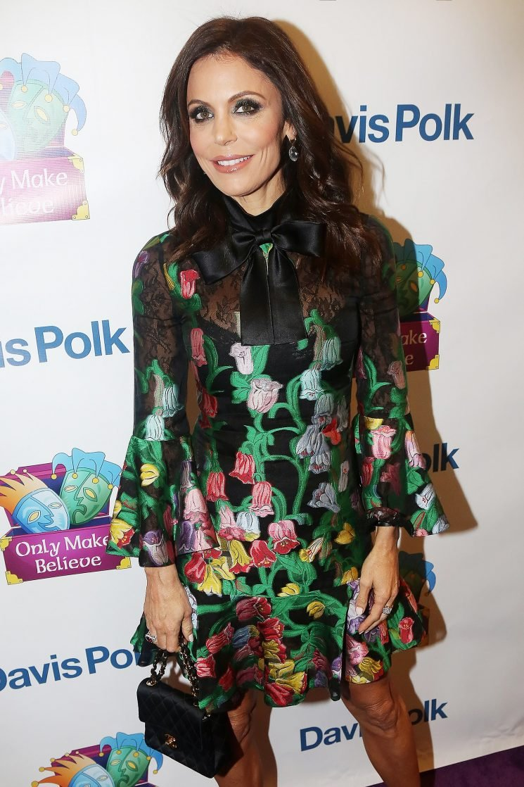 Bethenny Frankel Diagnosed with Leaky Gut Syndrome and a Wheat Allergy: 'It Couldn't Get Sexier'