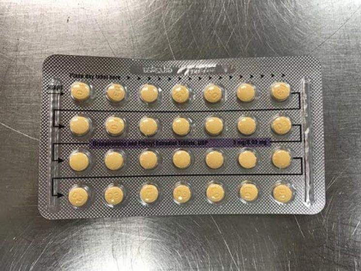Birth Control Pills Recalled Because Women Could Be Taking Placebos and Possible Fall Pregnant
