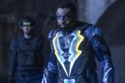 'Black Lightning': Power Struggles And Disaster Management In Season Finale