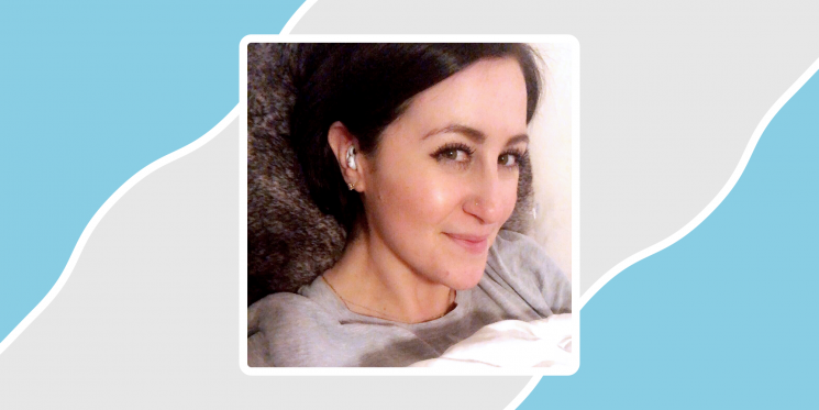 'These Earbuds Helped Me Sleep Soundly For the First Time In Years'