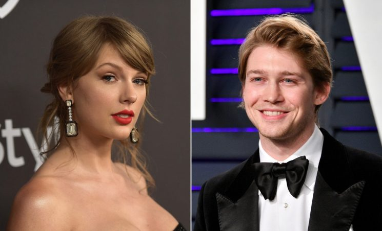 Is Joe Alwyn At The 2019 iHeartRadio Music Awards? Taylor Swift Won A Major Award