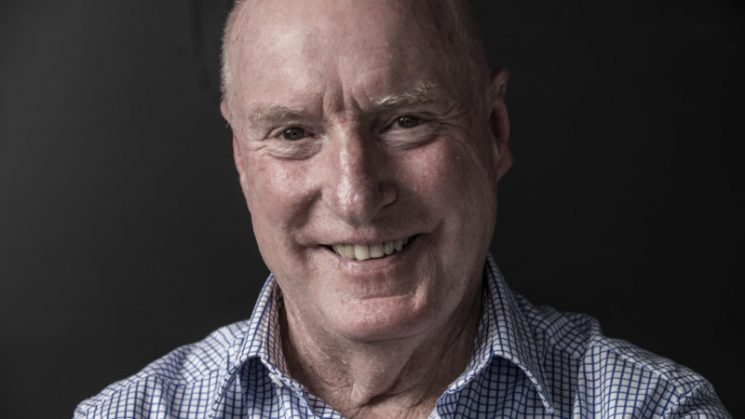 Meagher to 'work less' after 31 years as Home and Away's Alf Stewart